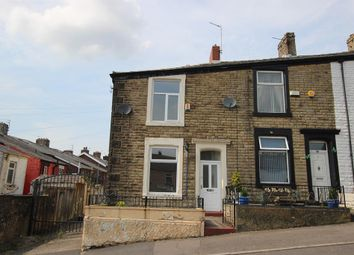 Thumbnail 3 bed end terrace house to rent in Atlas Road, Darwen