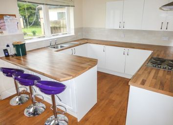 Thumbnail 4 bed end terrace house for sale in Park Avenue, Princes Avenue, Hull