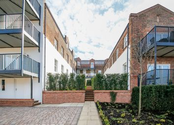 Thumbnail 3 bed flat for sale in St Gregory's Place, Walnut Tree Lane, Sudbury