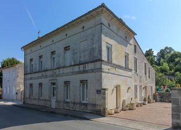 Thumbnail 10 bed property for sale in Jonzac, Charente-Maritime, France