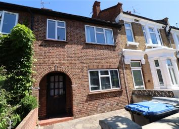 Thumbnail 3 bed terraced house to rent in Torbay Road, London