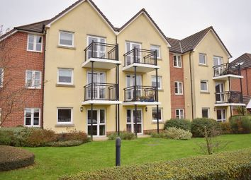 Thumbnail 1 bed flat for sale in Atkinson Court, East Cosham, Portsmouth