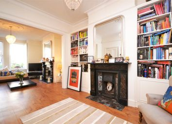 Thumbnail 5 bed terraced house for sale in Durham Road, East Finchley, London