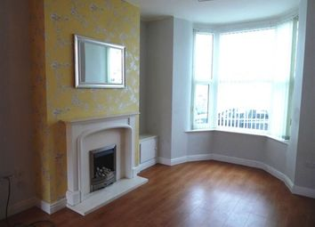 Thumbnail 2 bed terraced house to rent in Stafford Street, Barrow-In-Furness