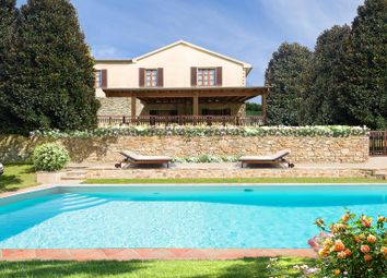 Thumbnail 6 bed farmhouse for sale in Grosseto (Town), Grosseto, Tuscany, Italy