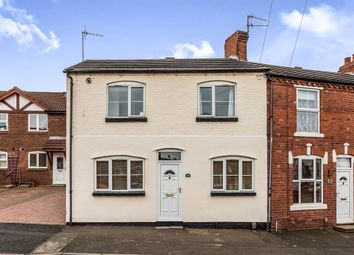 Thumbnail 1 bed end terrace house for sale in Attwood Street, Halesowen