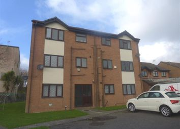 Thumbnail 2 bed flat for sale in Ger-Y-Lyn, Porthcawl