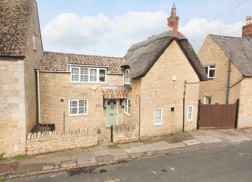 Thumbnail 2 bed cottage for sale in High Street, Stanion, Kettering