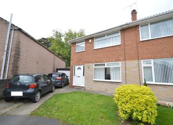 Thumbnail Semi-detached house for sale in Hopewell Terrace, Kippax, Leeds