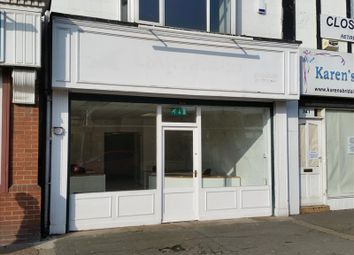 Thumbnail Retail premises to let in 339 Holderness Road, Hull