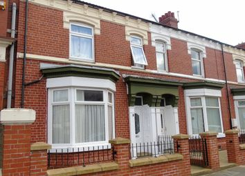 Thumbnail 3 bedroom terraced house for sale in Hartington Road, Stockton-On-Tees
