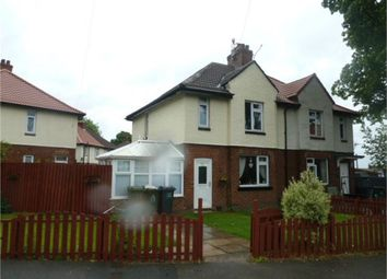 Thumbnail 4 bedroom semi-detached house for sale in Castle Mount, Dewsbury, West Yorkshire