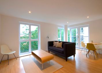 Thumbnail 1 bed flat to rent in Tredegar Road, Bow