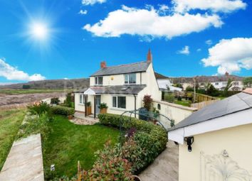 Thumbnail 3 bed detached house for sale in Isca Road, Caerleon, Newport.