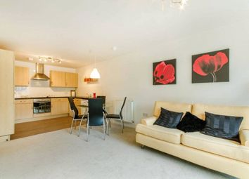 Thumbnail 2 bed flat for sale in Belsize Road, Swiss Cottage, London
