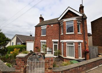 Thumbnail 2 bedroom flat to rent in Graystone Lane, Hastings