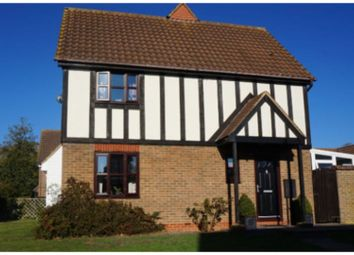 Thumbnail 3 bed end terrace house for sale in Mitchell Close, Lenham