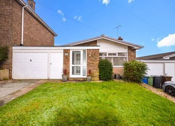 Thumbnail 2 bed bungalow for sale in 20 Rookery Avenue, Appley Bridge, Wigan