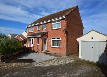 Thumbnail 3 bed semi-detached house for sale in Sycamore Avenue, Filey