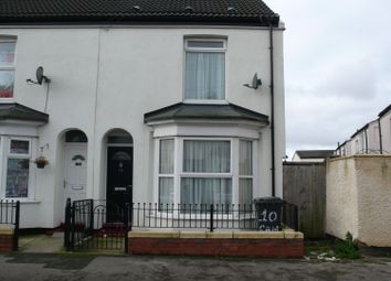 2 bed detached house to rent in Camden Street, Hull HU3