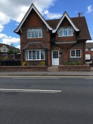 Thumbnail 1 bedroom flat to rent in Chapel Street, Thatcham