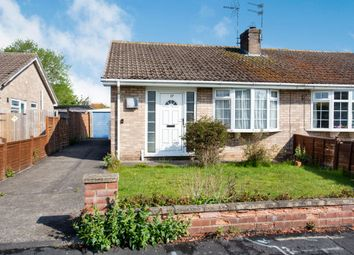 Thumbnail 2 bed bungalow for sale in Beansway, York, North Yorkshire