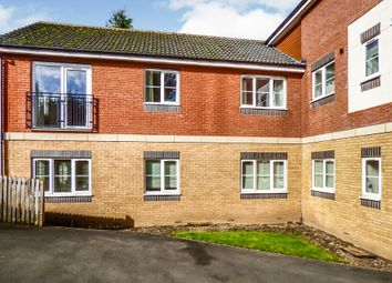 2 bed flat for sale in Rothwell Road, Kettering NN16