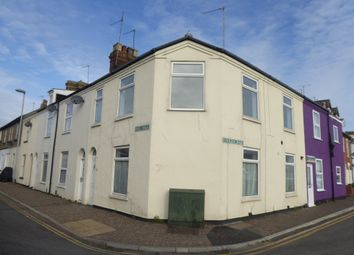 Thumbnail 3 bed terraced house to rent in Pier Walk, Gorleston, Great Yarmouth