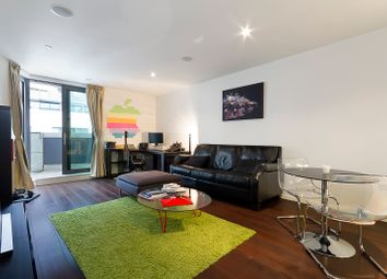 Thumbnail 1 bed flat for sale in Baltimore Wharf, Canary Wharf