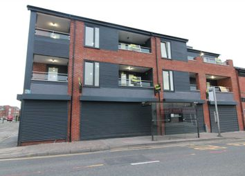 Thumbnail 2 bed flat for sale in The SK7, London Road, Hazel Grove