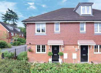 Thumbnail 3 bed semi-detached bungalow for sale in Duckworth Drive, Leatherhead