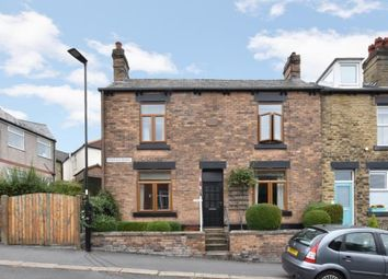 Thumbnail 3 bed semi-detached house for sale in 84 Portsea Road, Hillsborough, Sheffield