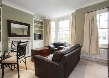 Thumbnail 2 bed flat to rent in Garfield Road, Battersea