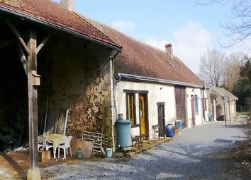 Thumbnail 2 bed cottage for sale in Guéret, Creuse, Limousin, France