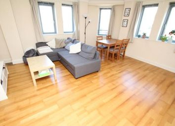 Thumbnail 2 bed flat for sale in Skyview Apartments, 35 Park Street, Croydon