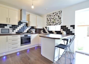 Thumbnail 5 bed end terrace house for sale in Aldborough Spur, Slough