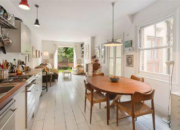 Thumbnail 2 bed flat for sale in Dalgarno Gardens, North Kensington, Notting Hill, London