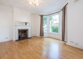 Thumbnail 3 bed property to rent in Carlton Road, Chiswick