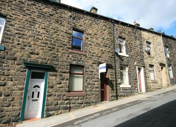 Thumbnail 3 bed property to rent in Union Street, Rawtenstall, Rossendale