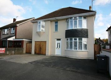 Thumbnail 4 bed detached house for sale in Acacia Road, Staple Hill, Bristol