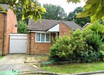 Thumbnail 2 bed detached bungalow for sale in Bedford Close, Whitehill