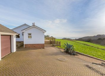 Thumbnail 3 bed bungalow to rent in Rue Des Cloture, St. Martin, Guernsey