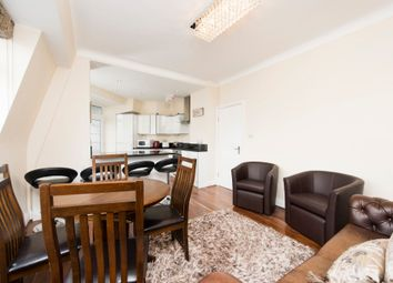 Thumbnail 2 bed flat for sale in Stourciffe Close, Stourcliffe Street, London