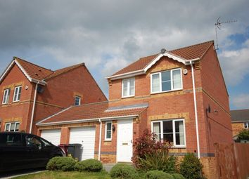 Thumbnail 3 bed detached house to rent in Crow Croft Road, Pilsley, Chesterfield