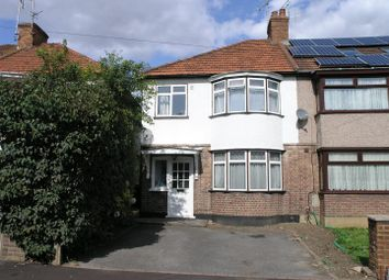 Thumbnail 3 bed semi-detached house for sale in Kneller Gardens, Isleworth