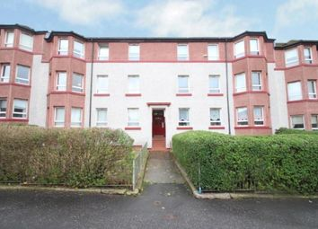 Thumbnail 3 bed flat for sale in Barmulloch Road, Glasgow, Lanarkshire