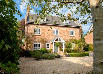 Middle Winterslow, Salisbury, Wiltshire SP5. 6 bed detached house for sale