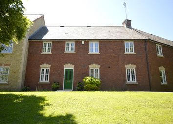 Thumbnail 4 bedroom terraced house for sale in Riversmill Walk, Dursley, Gloucestershire