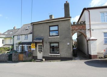 Thumbnail 3 bed cottage for sale in North Street, Ipplepen, Newton Abbot