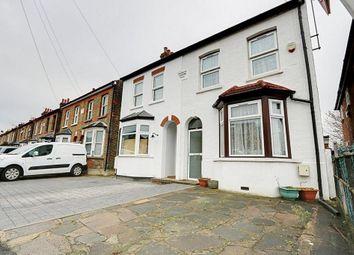 Thumbnail 3 bedroom semi-detached house for sale in Bridge Road, Uxbridge